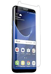 ZAGG InvisibleShield HD Screen Protector for Samsung Galaxy S8 plus - Clear
