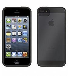 Griffin Reveal Case for iPhone 5s -  Black/Clear