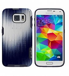 M-Edge Glimpse Case for Samsung Galaxy S6 - Big Zig