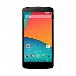 Google Nexus 5 D821 16GB by LG (3G 850MHz AT&T /1700MHz T-Mobile) Black Unlocked Import