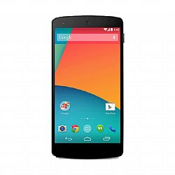 Google Nexus 5 D821 32GB by LG (3G 850MHz AT&T /1700MHz T-Mobile) Black Unlocked Import