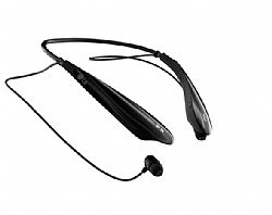 LG Mobile Bluetooth Stereo Headset HBS-800 - Black