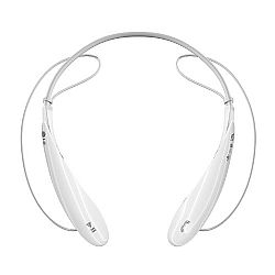 LG Mobile Bluetooth Stereo Headset HBS-800 - White