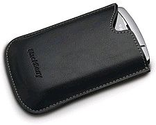 BlackBerry 8300 / 8310 / 8320 Curve Vinyl Pocket