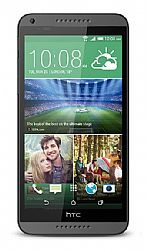 HTC Desire 816 Dual Sim Grey Unlocked Import