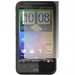 Zagg invisibleSHIELD Screen Shield for HTC Desire HD