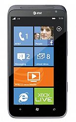 HTC Titan II Smartphone (3G 850MHz AT&T) Unlocked US Version