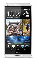 HTC Desire 816 Dual Sim White Unlocked Import