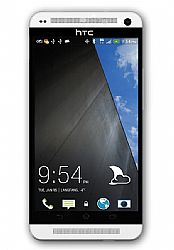 HTC ONE (M7) Smartphone 32GB (3G 850MHz AT&T) Silver Unlocked Import