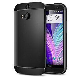 HTC One M8 Smartphone (3G 850MHz AT&T) 16GB Black Unlocked Import