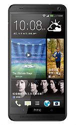 HTC One Max 16GB Smartphone Black (3G 850MHz AT&T)  Unlocked Import
