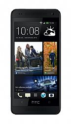 HTC One Mini Smartphone Black 16GB Unlocked Import