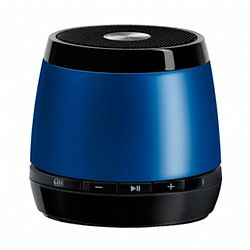 HMDX Audio Jam� Classic Bluetooth�Speaker Blue
