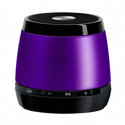 HMDX Audio Jam� Classic Bluetooth�Speaker Purple
