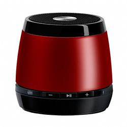 HMDX Audio Jam� Classic Bluetooth�Speaker Red