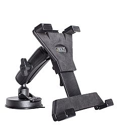 iBOLT Tabdock holder / mount with suction cup BizMount- works on your windshield , Dashboard , or desk - compatible with all 7