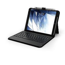 ZAGG Messenger Folio Bluetooth Keyboard Made for Apple iPad Pro 10.5
