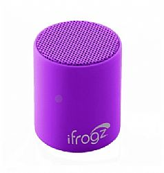Ifrogz Coda POP Bluetooth Speaker - Grape
