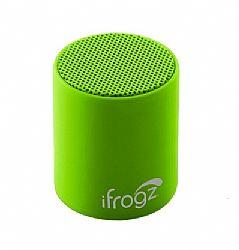 Ifrogz Coda POP Bluetooth Speaker - Lemon Lime