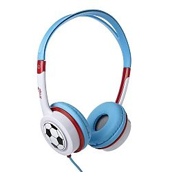 iFrogz Audio- Little Rockerz Headphones- Blue