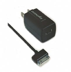 Digipower Wall Charger to charge Apple iPhone in Black