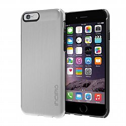 Incipio Technologies feather SHINE Case Apple iPhone 6 - Silver