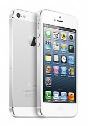 Apple iPhone 5 64GB White Unlocked (Never Lock) Import