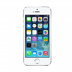 Apple iPhone 5s LTE 16GB Unlocked Import Silver