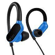 Jarv Wave Runner Sport Wireless Bluetooth Earbuds , Blue
