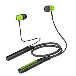 Jarv Wave Flex Wireless Sport Running Workout Bluetooth Neckband Earbud Headset with Mic/Volume Control & Siri/Google Assistant
