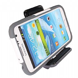 Jarv Universal Tablet/Smartphone stand fully adjustable with folding blades for Apple iPad (all models), iPad mini, Kindle Fire, HD and 8.9, Samsung Galaxy S3,S4 and Note 2, Motorola Xoom and Razr Maxx, HD, HTC One and many more