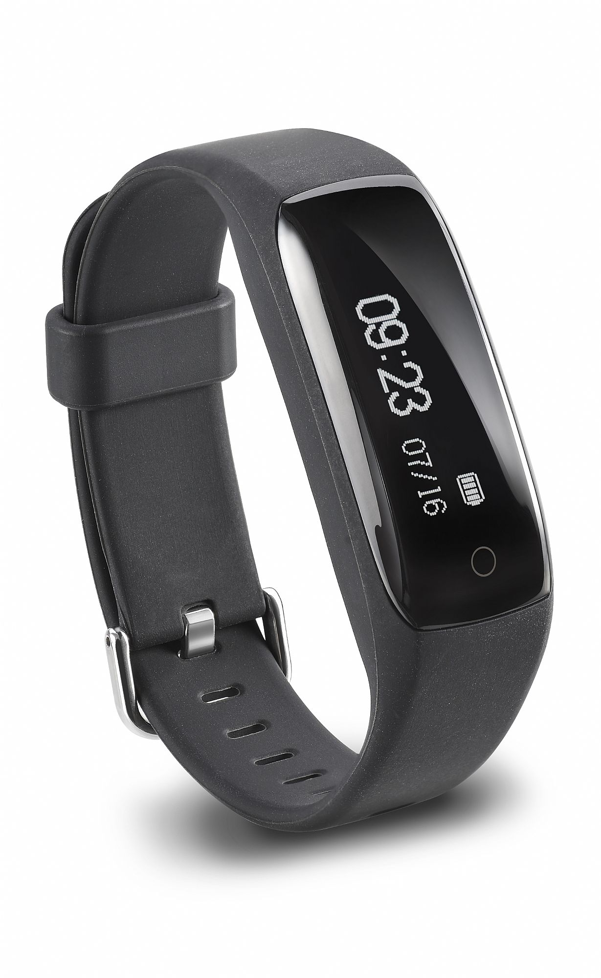 Jarv Runfit Water Resistant Fitness Tracker Activity Band