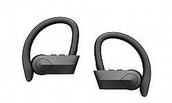 Jarv Wave Sport Pro TWS True Wireless Stereo earbuds, Black