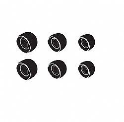 Jarv NMotion Free Spare Earbuds kit