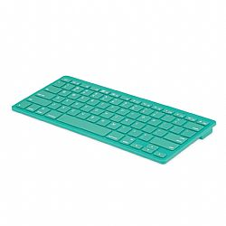 Merkury Universal Bluetooth Keyboard - Green