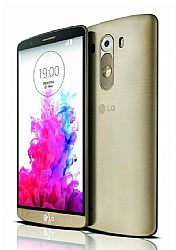 LG G3 Stylus Dual Sim Gold (3G 850MHz AT&T) Unlocked Import