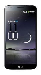 LG G Flex Smartphone Titan Silver Unlocked Import