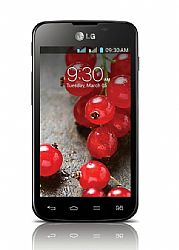 LG Optimus L5 II Dual E455 Black Unlocked Import
