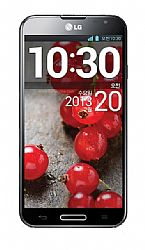 LG Optimus G Pro Smartphone Black Unlocked Import
