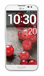 LG Optimus G Pro Smartphone White Unlocked Import