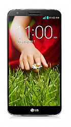 LG G2 Smartphone Black 32GB (3G 850MHz AT&T) Unlocked Import