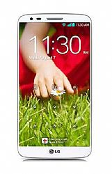 LG G2 Smartphone White 32GB (3G 850MHz AT&T) Unlocked Import