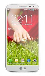 LG G2 mini LTE (3G 850MHz AT&T) White Unlocked Import