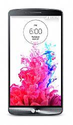 LG G3 32GB (3G 850MHz AT&T) Black Unlocked Import