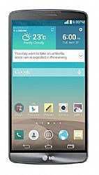 LG G3 16GB (3G 850MHz AT&T) Grey Unlocked Import