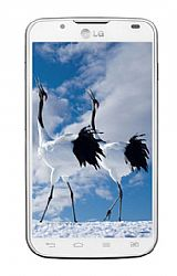 LG Optimus L7 II Dual P715 White Unlocked Import