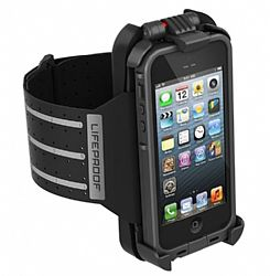 LifeProof Armband for frē and nüüd iPhone 5 Case