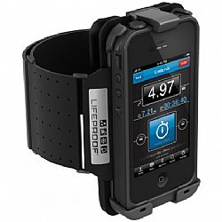 LifeProof iPhone 4S/4 Armband / Swimband