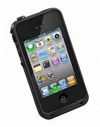 LifeProof iPhone 4/4S Case � Gen 2 (Black)