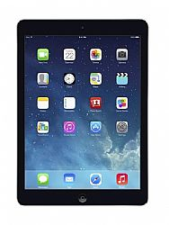 Apple iPad Air Wi-Fi, 16GB - Space Grey